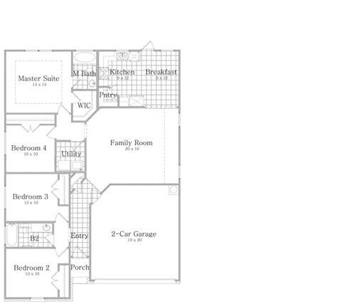 artisans custom home design utah artisan floorplan