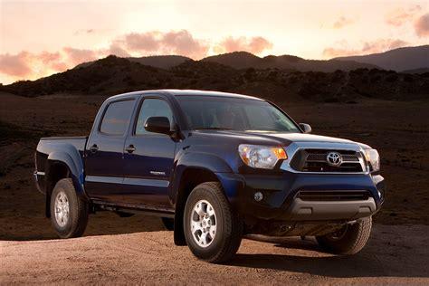 Best Year Toyota Tacoma Toyota Tacoma 2005 2006 2007 2008 2009 2010 2011