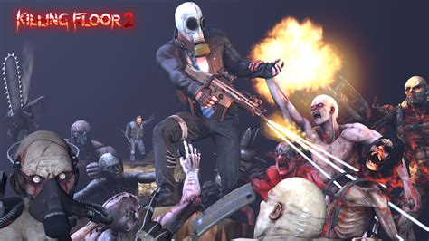 killing floor 2 wallpapers hd full hd pictures