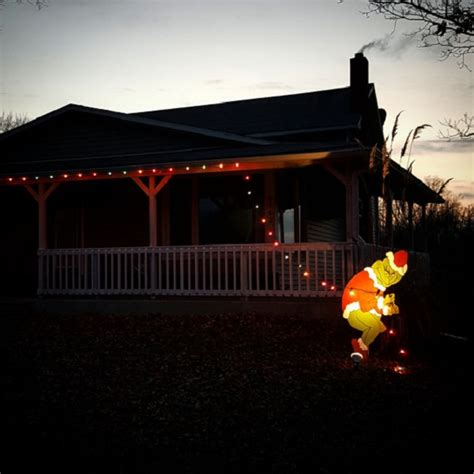Deck The Halls With Books 11 Book Holiday Decorations Grinch Lights Outdoor