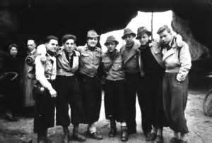 Swing Jugend Mitglieder by Geschichte Die Leipziger Meuten
