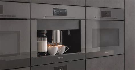 Miele Kitchen Design Miele Artline Modern Kitchen Design Design Library Au