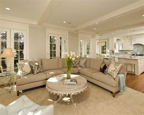 traditional living room decor open concept kitchen living room design ideas layout