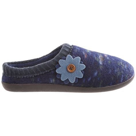 comfy slippers for comfy by daniel green mackenzie floral slippers for