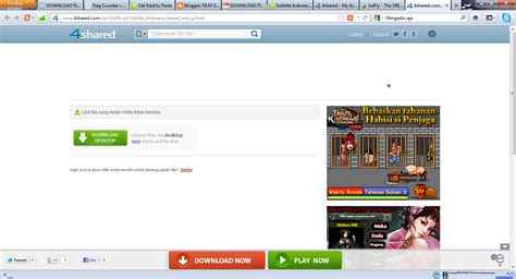 film bioskop terbaru yang sudah bisa di download akun 4shared saya dibatasi kenapa download film terbaru