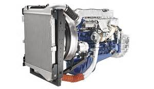 Volvo Truck Diesel Engines The D7 Engine Product Features Volvo Trucks