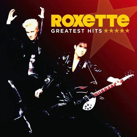 Cd Roxette The Ballad Hits 1 june 2011 roxetteblog