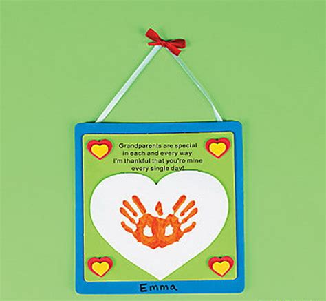 day cards for preschoolers great grandparents day gift ideas for to craft