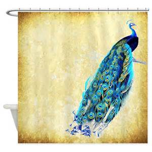 peacock shower curtain by admin cp2452714