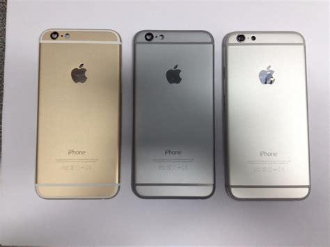 carcasa tapa trasera original iphone 6 con botones 389 00 en mercado libre