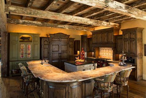 tuscan villa traditional kitchen houston ellis custom homes llc