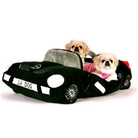 dog beds for cars furcedes car dog bed 2 sizes