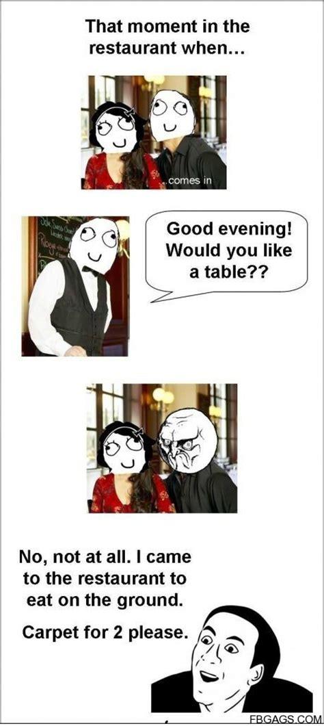 Funny Restaurant Memes - funny restaurant memes memes