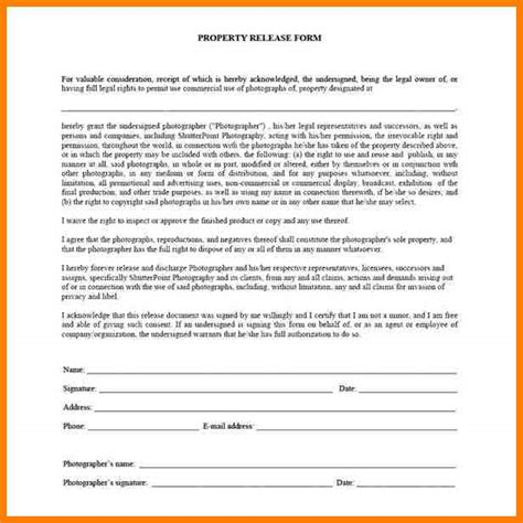 copyright release template 3 copyright release form template meal plan spreadsheet