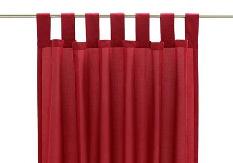 schlaufengardinen grau gardinen deko 187 gardinen schal grau rot gardinen