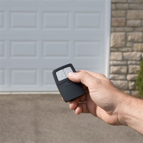 Garage Door Opener Remote Doesn T Work What To Do When Your Garage Door Wont Open American