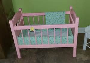 reborn baby doll cribs pictures to pin on pinterest