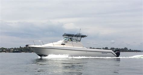 river boats for sale perth gulf craft walkaround 31 power boats boats online for