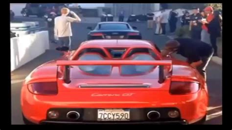 fast and furious new actor new moment paul walker before the accident and after car