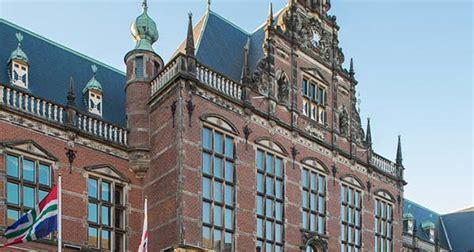 phd regulations rug groningen graduate schools programmes education
