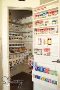 i wish i had such a large pantry hopefully my next house