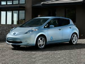Nissan Leaf 2014 Nissan Leaf Price Photos Reviews Features