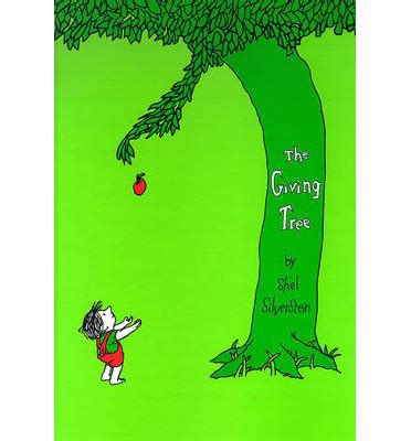 The Giving Tree the giving tree a delicate story on unconditional