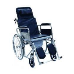 Best Reclining Wheelchair by Wheelchairs Power Wheelchair Manufacturer From Chennai