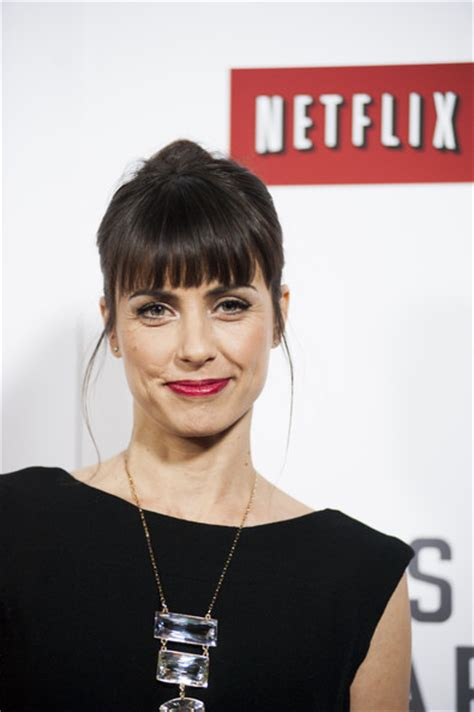 constance zimmer house of cards constance zimmer in netflix s quot house of cards quot washington dc screening zimbio