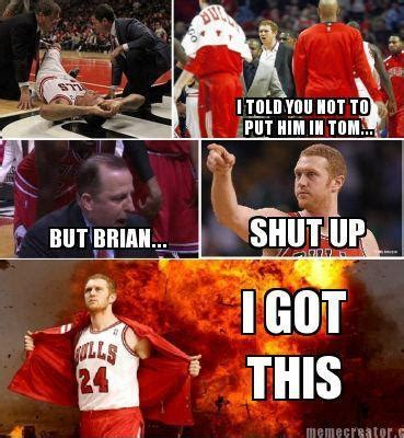Brian Scalabrine Memes - memesnba the attention economy more brian scalabrine