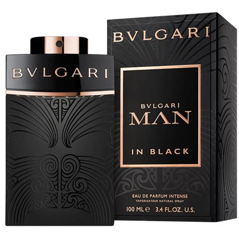 Parfum Ori Bvlgari In Black Edp 100ml bvlgari in black 100ml edp for 5300 tk 100