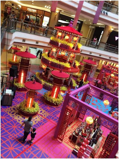 cny home decor mall decoration celebration page 13 skyscrapercity