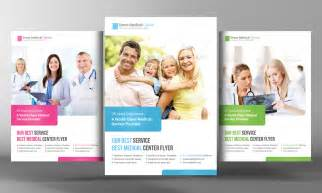 health care flyer template flyer templates on