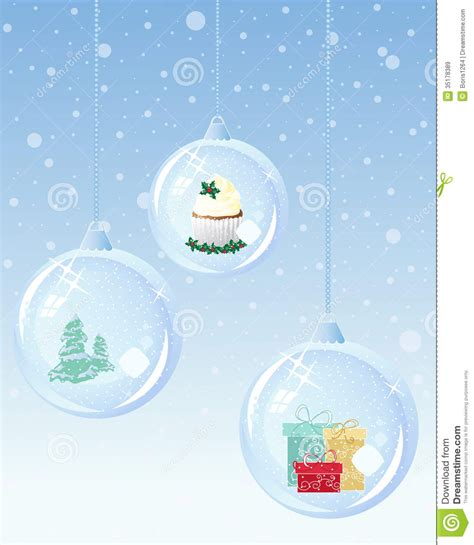 novelty baubles royalty free stock images image 35178389