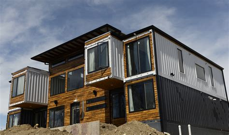 prefab container homes for sale uk the u0027farm