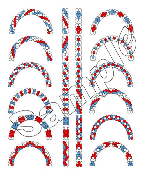 Flower Pattern Balloon Arch   balloon arch and columns patterns three colors