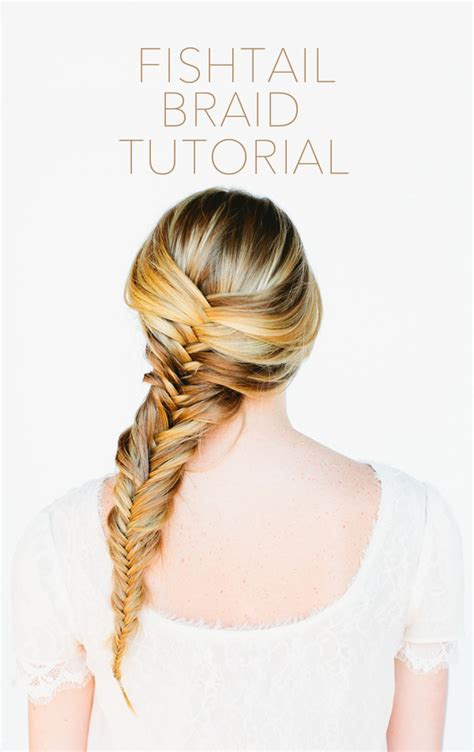 who invented the fishtail braid what is its history articles 25 cute braids for long hair