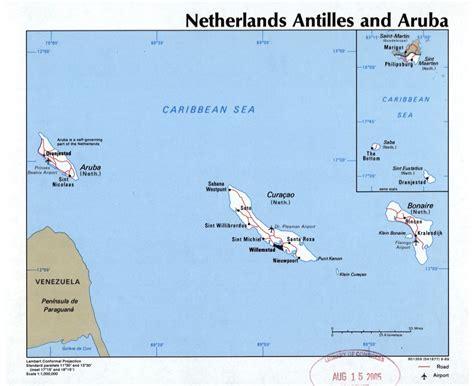 printable aruba road map maps of aruba detailed map of aruba in english tourist