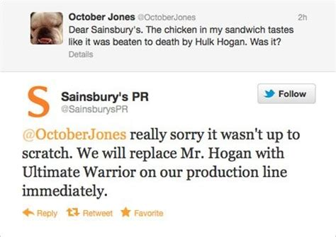 Complaint Letter Yahoo Answers The Best Exles Of Hilarious Customer Service On O2 Sainsbury S East Coast Trains