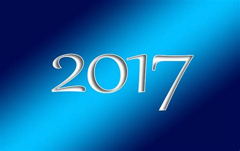 new year date on 2017 kostenlose illustration neujahr silvester 2017