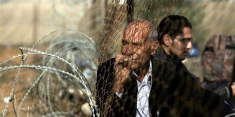 film perjuangan rakyat palestina perbatasan rafah simbol perjuangan rakyat palestina