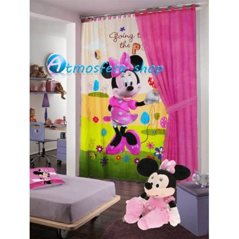tende disney tenda disney minnie principesse in cotone