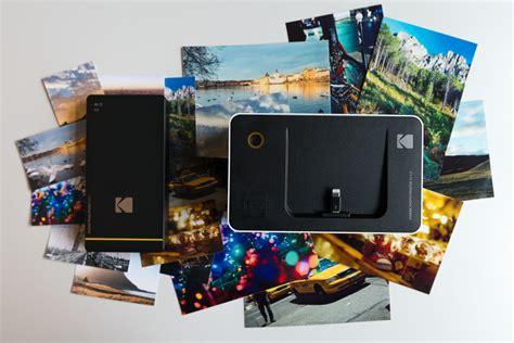 Printer Kodak test imprimantes kodak photo printer mini et photo printer dock