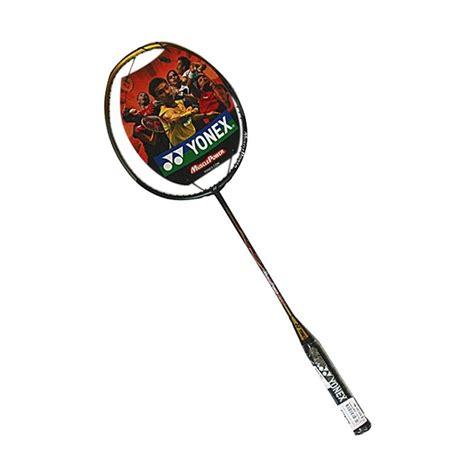 Raket Yonex Power 23 jual yonex power raket badminton 27 harga kualitas terjamin blibli