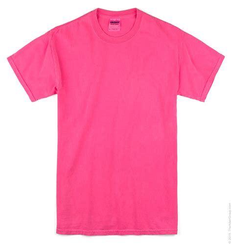 Tshirt Blackpink bright pink t shirt is shirt