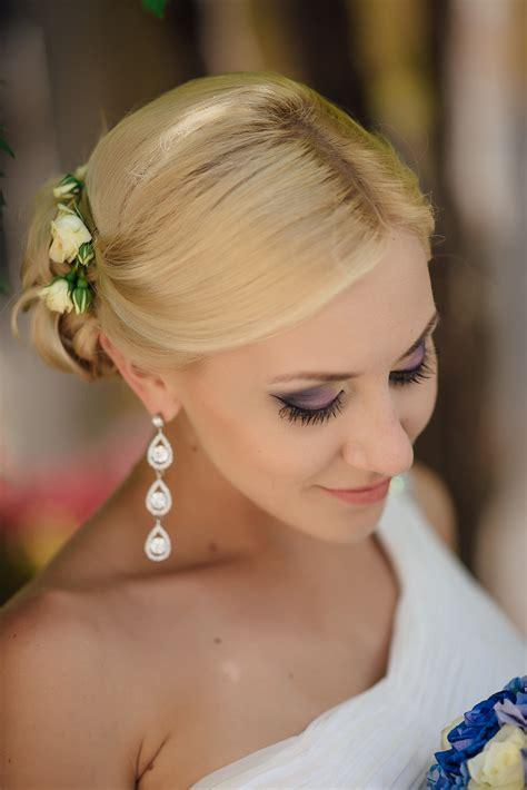 Wedding Hair And Makeup Paphos by Wedding Hair Cyprus Cyprus Wedding Hair And Makeup