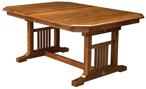 trestle dining room table furniture gt dining room furniture gt dining room table