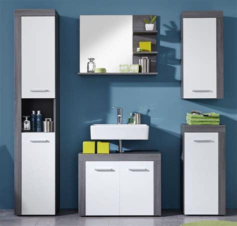 badezimmer miami badm 246 bel miami silber grau g 252 nstig kaufen