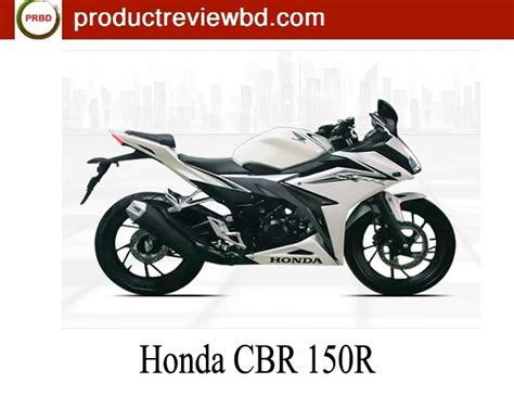 cbr 150 price honda cbr 150r motorcycle price in bangladesh 2017