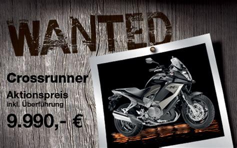 Motorrad Gabel Gold Lackieren by Honda Motorr 228 Der Zum Sonderpreis Motorrad Reisen